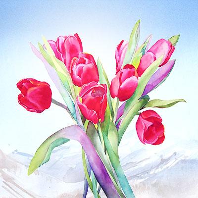 Афиша Омск 16.03 (сб) 15:00-17:00 Творчество для взрослых