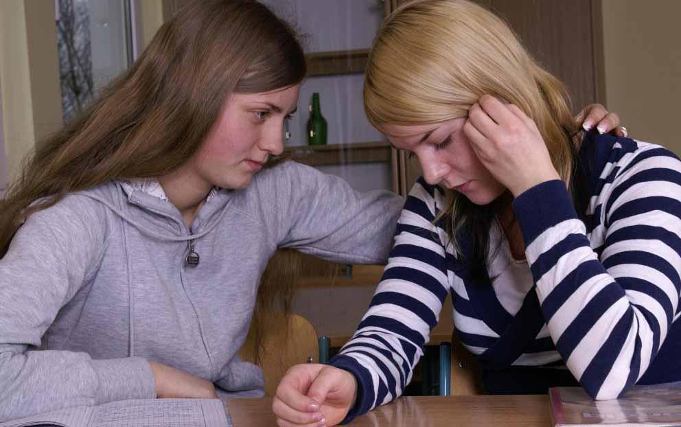 Гормоны во время беременности могут вызывать перепады настроения.