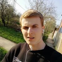 Анкета Валерий Александрович
