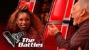 Sir Tom Jones Jennifer Hudson's 'It's A Man's Man's Man's World' | The Battles | The Voice UK 2019