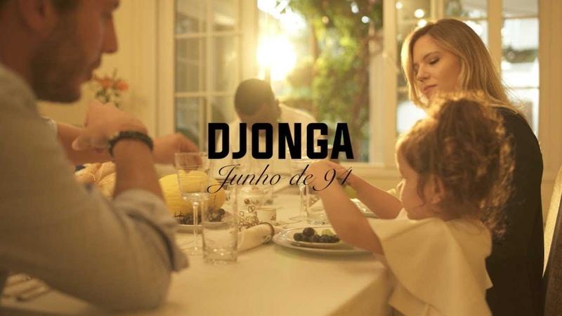 Djonga - JUNHO DE 94 (Clipe Oficial)