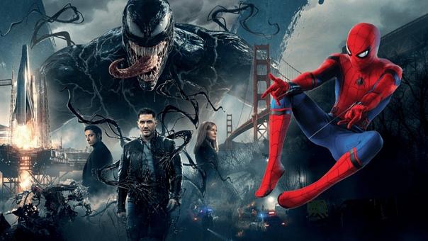Слух: Человек-паук может получить камео во втором «Веноме»