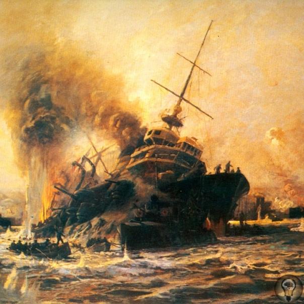 Дарданелльская операция: провал Антанты Авантюра союзников против Османской империи закончилась полным провалом, а на полях сражений сложили свои головы около 250 тыс. человек. Кровь, песок,