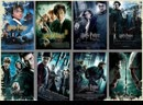 Гарри Поттер - Трейлер 2001 - 2011