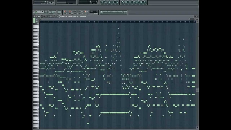Moonlight Sonata in FL Studio With FLP Download Tito Beats