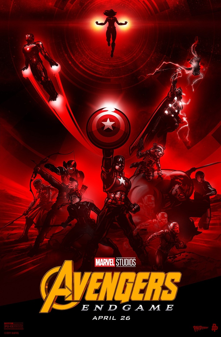 Franchise Marvel/Disney #3.2 - Page 31 QCoyrJbRZKU