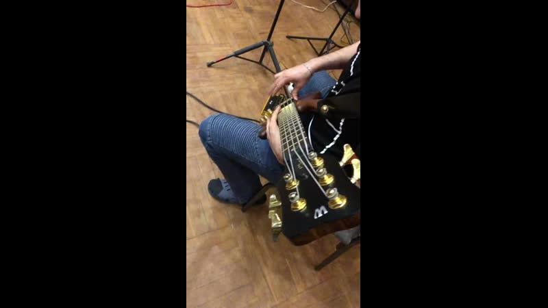 АТОМ-76 - Правила игры (Bass cam Максим Китаев)