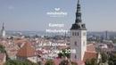 Кампус Mindvalley в Таллине, Эстония 2018 | Официальное видео