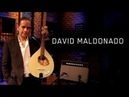 David Maldonado demos the EMG B, bouzouki pickups on EMGtv