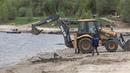 Этим летом наверно не будет купального сезона Новочебоксарск пляж 19 05 2019