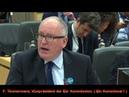 EU Studie Weitere 192 Millionen Neu Anzusiedelnde in BRD aufnehmen