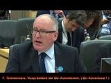 EU-Studie Weitere 192 Millionen Neu-Anzusiedelnde in BRD aufnehmen!