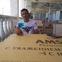 Анкета Александр Бобровский