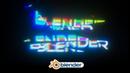 Blender Glitching Effects in Eevee Blender 2 8