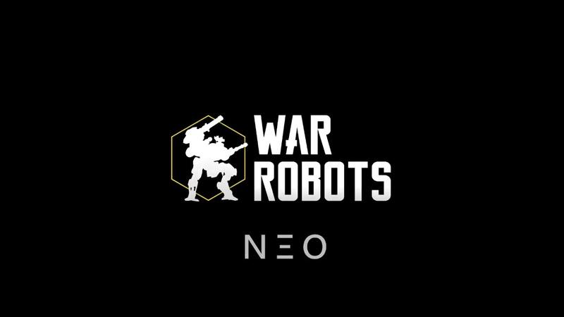 War Robots New map colors!
