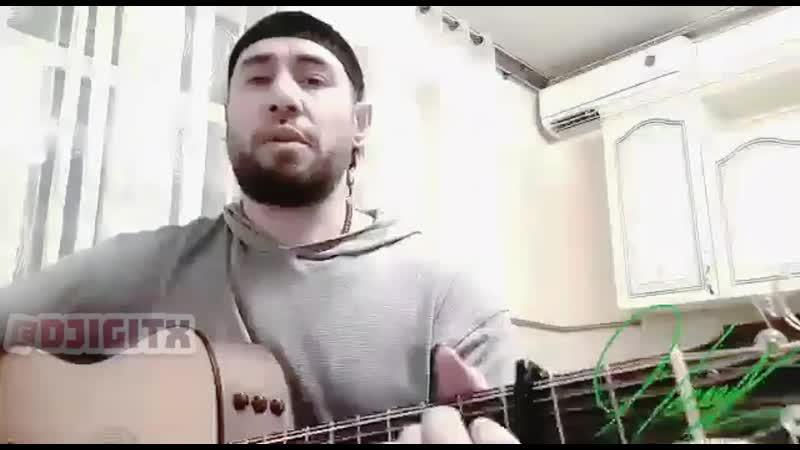 Новый Чеченский Бард