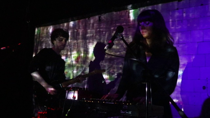The KVB - From Afar @ Mosaique, St Petersburg, Russia, 20.04.2019