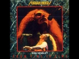 Ken Hensley - The Name Of The Game