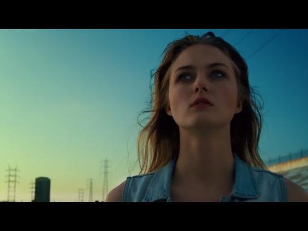 Avicii - Always On The Run (ft. Noonie Bao) MV