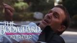THE BODYGUARD (1992) Trailer #1 - Kevin Costner - Whitney Houston HD