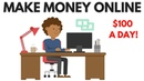 10 Legit Ways To Make Money And Passive Income Online How To Make Money Online