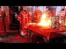 прот. Константин Пархоменко - Чудеса, явленные во время Литургии. Часть 1