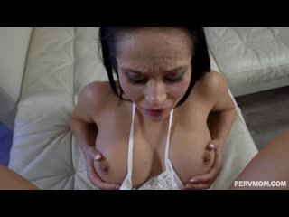 [pervmom] crystal rush foreign milf fucking (newporn, big tits, boobs, ass, blowjob, handjob, pov, stepmother, stepson)