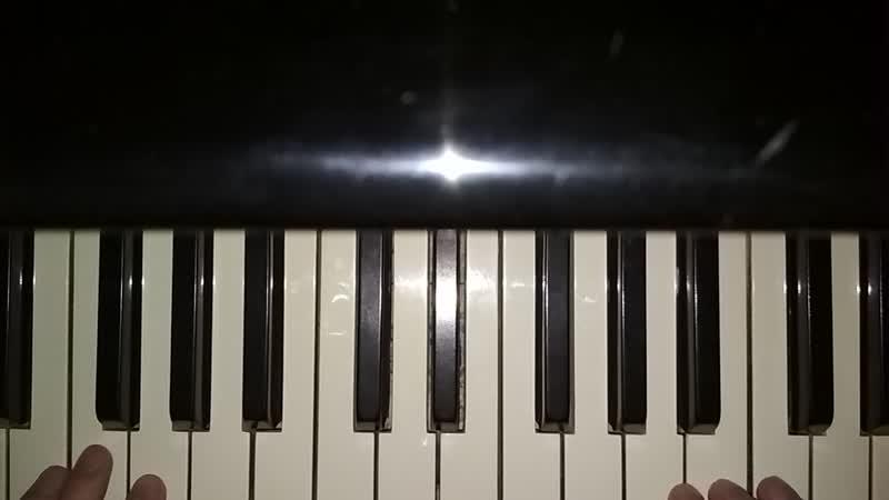Мелодия из Twin Picks 3