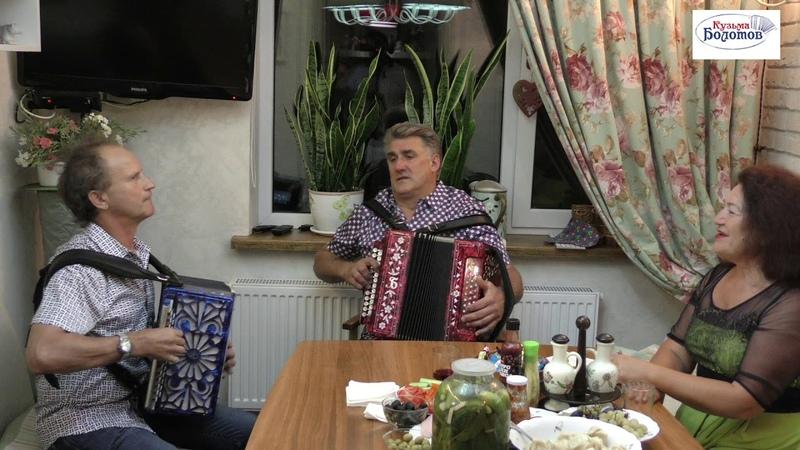 Музыкальная композиция - Вьюга! Геннадий Аксенов и Виктор Лукашов!