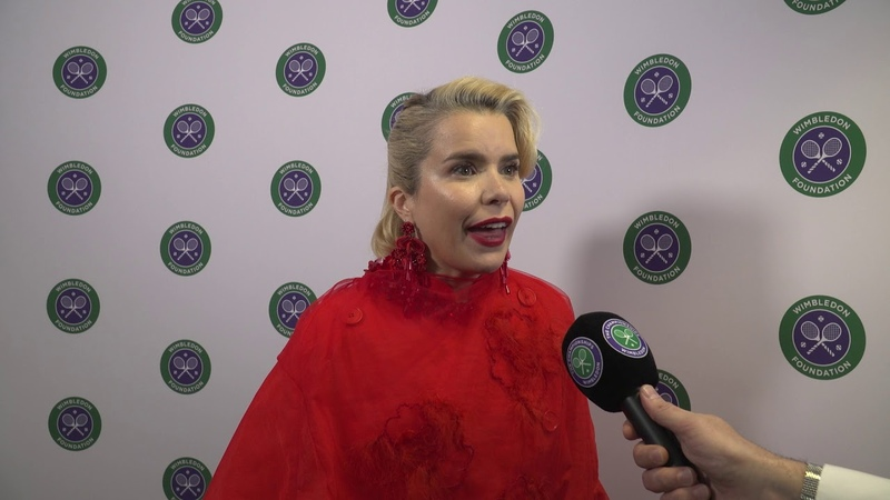 A real honour Paloma Faith discusses No 1 Court Celebration performance