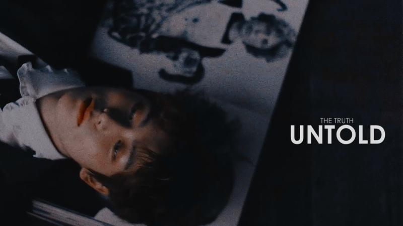 Jung Jaehyun | The Truth Untold [FMV]