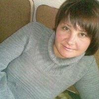 Татьяна Чюприна