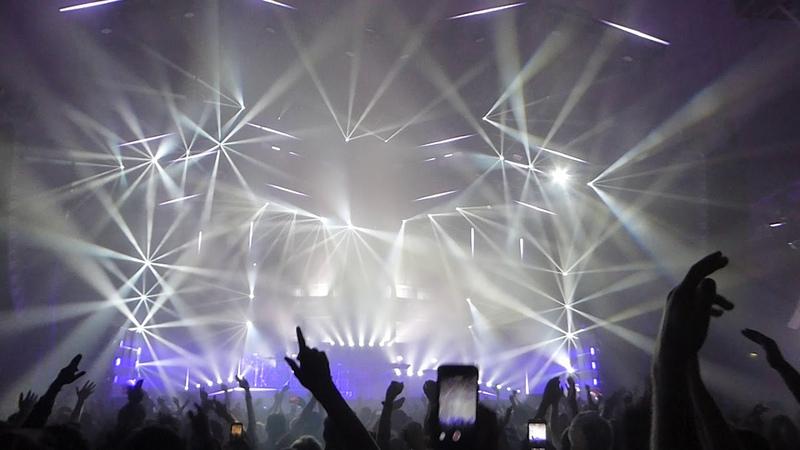 The Prodigy @ Alexandra Palace - (6) 14.11.18