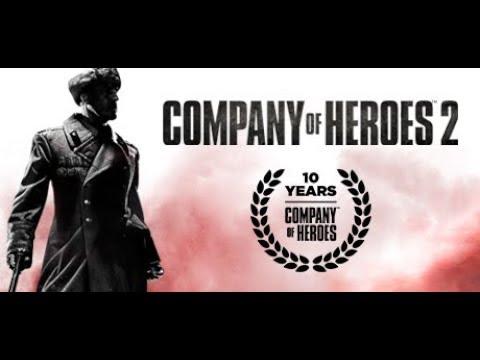Let's Play Company Of Heroes 2 5 [Deutsch] Meine längste Schlacht