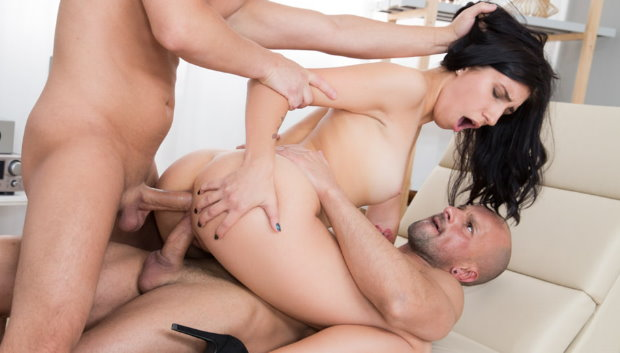 21Sextury - Natural Born Seductress