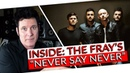 Inside the Song: Never Say Never - The Fray with Warren Huart: Produce Like A Pro
