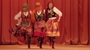 Дабка Dabke танец Ракс Тайм