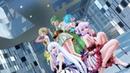 【MMD】気まぐれメルシィ / TDA Short Kimono Girls 2160p 4K