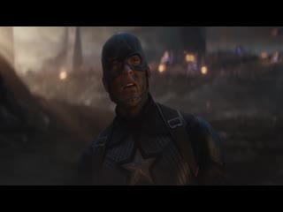 Avengers endgame you wanted more heroes؟
