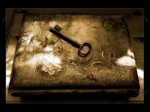 Масонская Рукопись 17-го Века не дает спать ученым,это за гранью возможностей человека