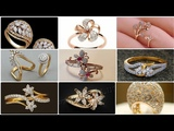 Top Stylish Gold Ring Designs Gor Girls Latest Gold Rings Simple Gold Rings