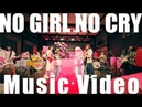 【Poppin'Partyコメント付き特別編集版】Poppin'Party×SILENT SIREN「NO GIRL NO CRY」MV
