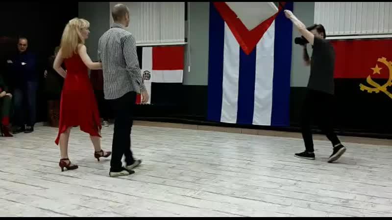 Кубинский Сон