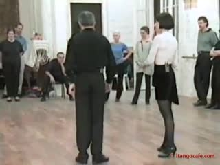 Osvaldo zotto and lorena ermocida, advanced seminar vol. 2
