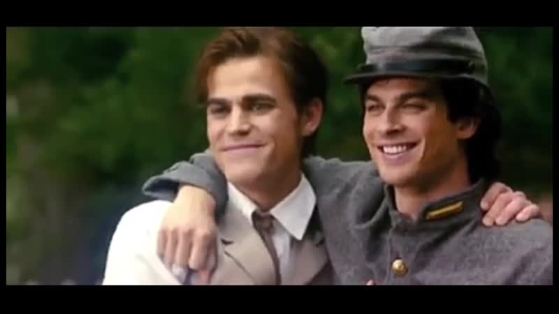 | The Vampire Diaries |