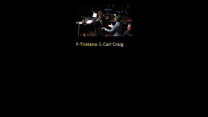 Luxembourg Artists- Francesco Tristano Carl Craig- The Melody [Sound Track]
