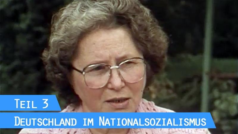 Nationalsozialismus im Alltag, Teil 3: Stadt im Krieg