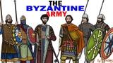 The Byzantine Army, Dark To Golden Age