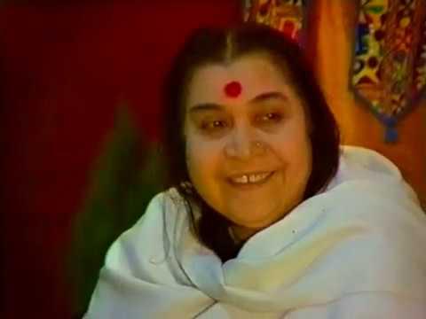 1986 0221 Public Program Bhakti Aur Karma Delhi India Hindi DP RAW