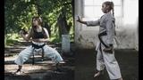 When Beautiful Girls Practice KARATE !! BEST Karate Motivation